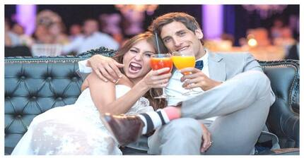 7 Celebrity couples na pinili gawing pribado o sikreto umano ang pagpapakasal