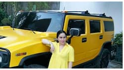 8 Most stylish OOTD poses ng mga sikat na Pinay celebrities with their rides