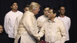 US President Donald Trump is 'fine' with PH terminating VFA