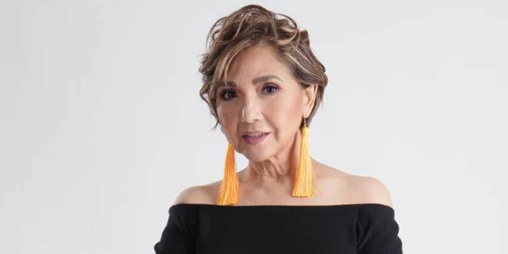 "Chanda Romero painfully recounts mother's fight with COVID-19, ""virus is no joke"""