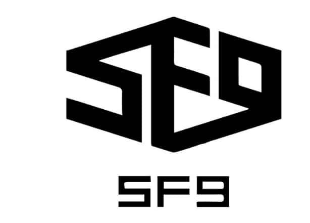 sf9 logo