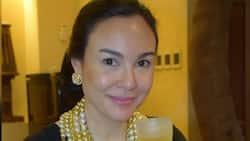 Gretchen at Marjorie Barretto, halos magkasabay na nagkomento sa throwback Boracay photo
