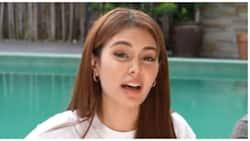 """Ivana Alawi, ipinakita ang bago at bonggang hair color niya: """"Pinky promise"""""""