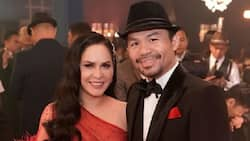 Jinkee pens heartfelt message to Manny Pacquiao after his fight with Ugas