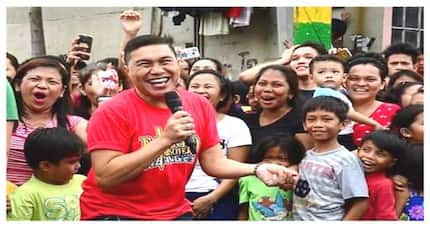 Eat Bulaga dabarkad Jose Manalo, ipinagtanggol ng mga netizens