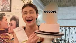 Carla Abellana receives 'wholesome bachelorette party' from her co-stars