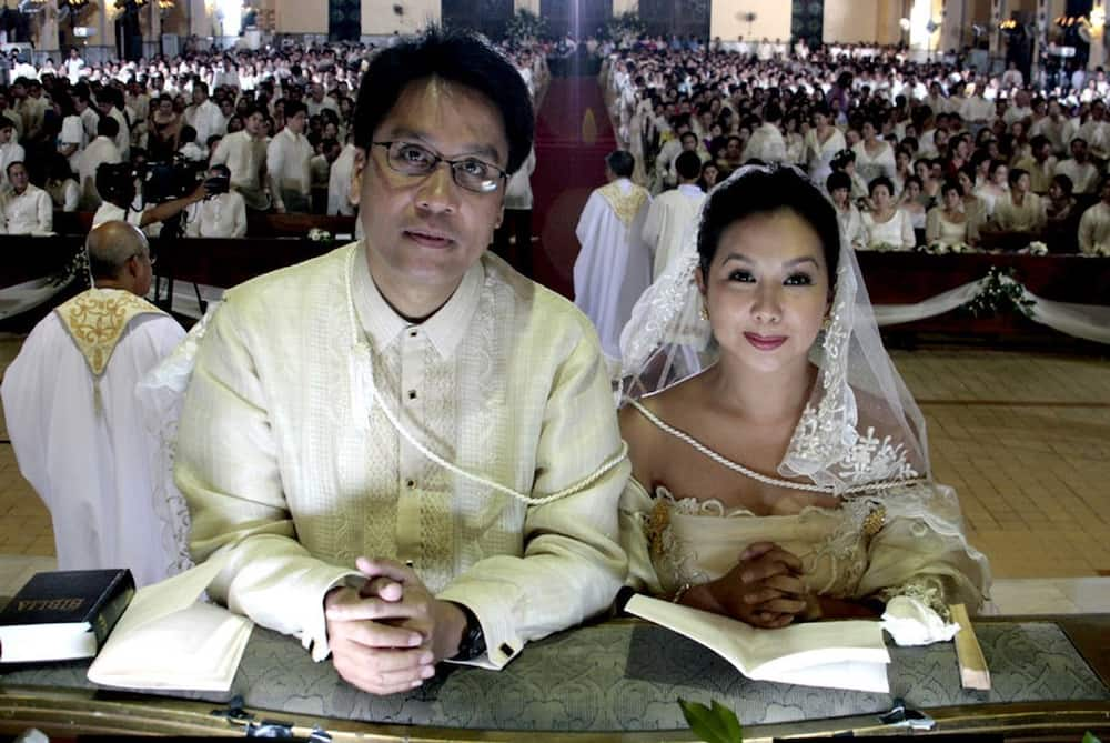 Korina Sanchez asked by Vice Ganda some intimate questions about her married life