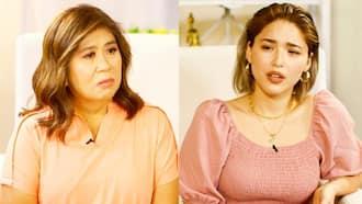 Kylie Padilla, may exclusive interview sa 'KMJS' tungkol sa paratang ni Aljur Abrenica