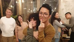 KZ Tandingan and TJ Monterde get engaged; show off fancy engagement ring