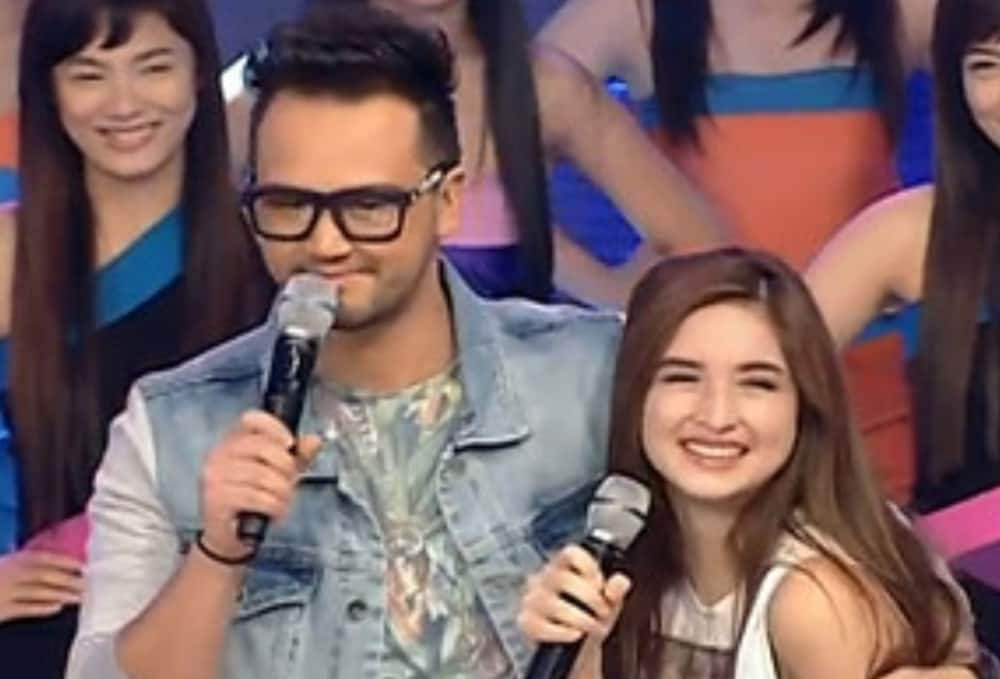Coleen Garcia shows how hands-on Billy Crawford is after she gave birth