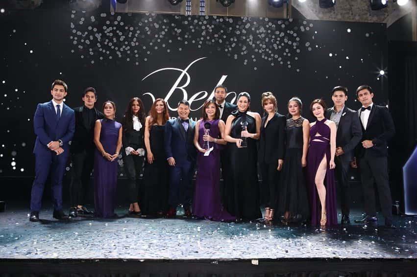 sarah geronimo awards