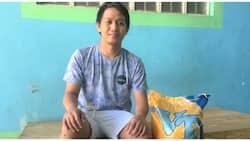 May-ari ng apartment na hindi naningil ng tatlong buwan, namigay pa ng ayuda