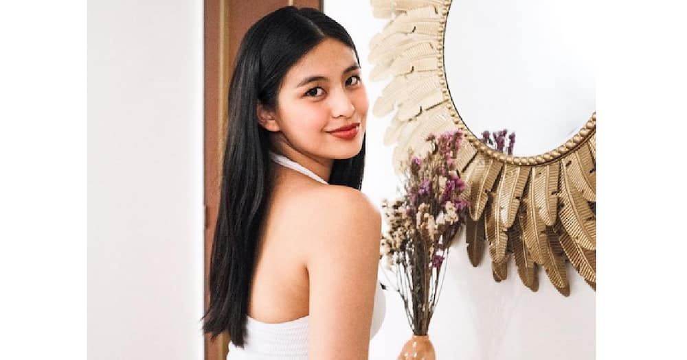 """Gabbi Garcia says social media is """"a gift, not a weapon"""""""