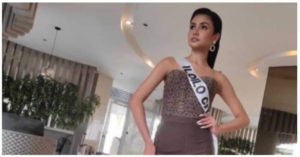 Sandra Lemonon, aminadong hindi masyadong kilala si Rabiya Mateo