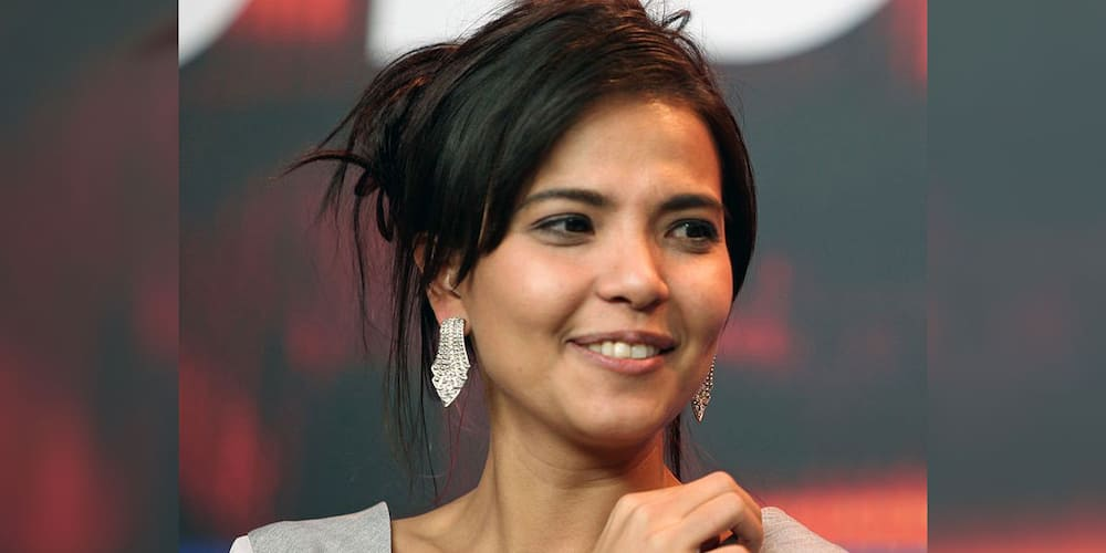 Alessandra de Rossi gives strong message against those who create an issue between her and Angel Locsin