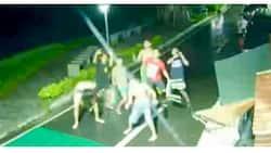'CCTV challenge' ng magtotropa, kinagiliwan sa socmed
