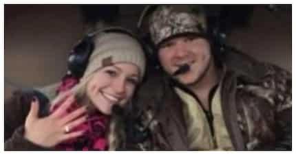 Bagong kasal, nasawi sa pag-crash ng helicopter na sinakyan para sa honeymoon