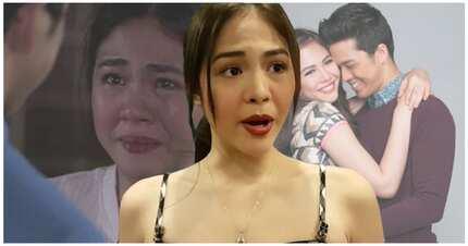 2 beses daw pinagbuhatan ng kamay! Janella Salvador admits seeing a psychologist