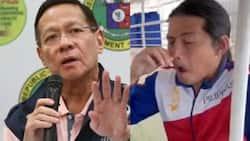 DOH Sec. Duque prohibits self-swabbing following Robin Padilla's viral video
