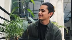 James Reid wishes happiness for Nadine Lustre if she gets a new boyfriend