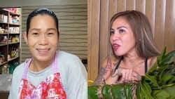 Pokwang, nagpasalamat kay Madam Inutz dahil sa interview nito kay Mama Loi