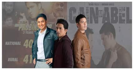Kapuso Cain at Abel, taob raw?! FPJ's Ang Probinsyano, dumoble daw ang ratings