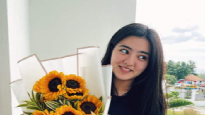 Cassy Legaspi, Darren Espanto nagpalitan ng nakakakilig na 'cup noodle' tweets