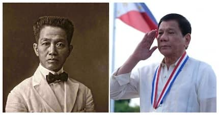 Duterte announces March 22 as 'Emilio Aguinaldo Day'