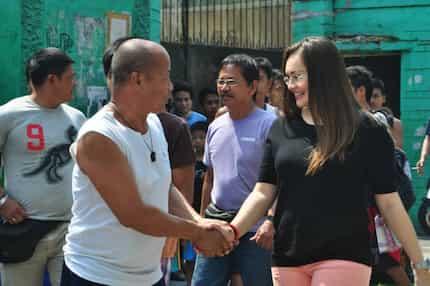 Angelika Dela Cruz accuses her basher of being 'dilawan': netizens react!