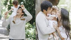 Anne Curtis pens heartfelt Father's Day greeting for Erwan Heussaff