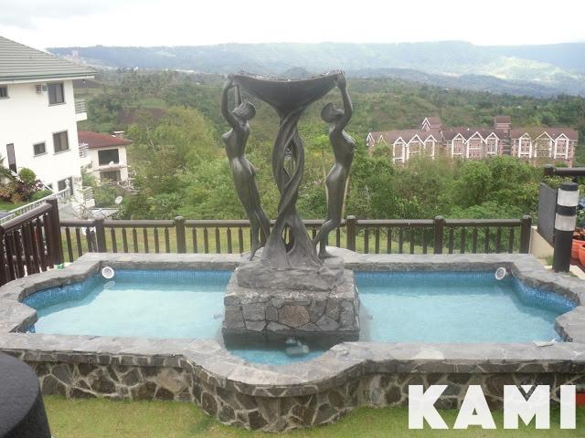 Take a tour around Joel Cruz's elegant Tagaytay City home