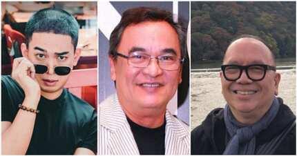 Ilang personalidad sa showbiz, nag-react sa kontrobersyal na audio recording ni Kris Aquino