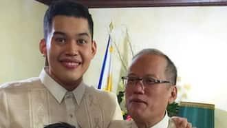 Lolit Solis, nalungkot para kay Josh na close sa kanyang Tito Noynoy Aquino