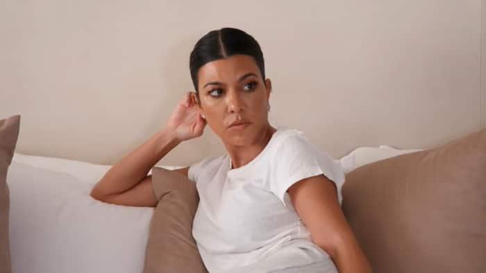 Kourtney Kardashian accuses household employee of stealing money