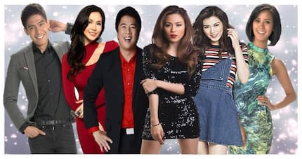 15 Celebrities na naging host ng Pinoy Big Brother through the years