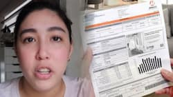 Dani Barretto gets honest about their Meralco and credit card bills
