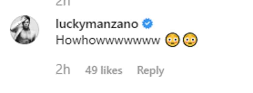 Jessy Mendiola posts her daring photo; Luis Manzano reacts
