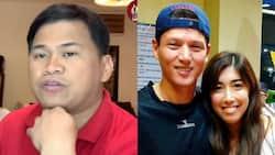 Ogie Diaz, binahaging nakapanayam niya si Kier Legaspi ukol sa cryptic post
