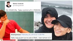 Napuno na! Matteo Guidecelli's tweet sparks speculations