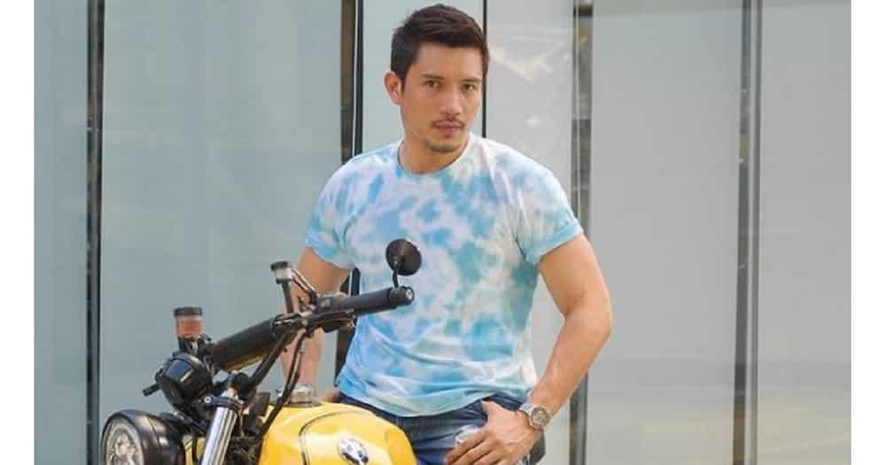 James Yap's heartfelt birthday message to son Bimby goes viral