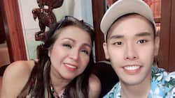 Valentine Rosales expresses heartbreak over Claire Dela Fuente's death