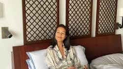 Iza Calzado reflects on 2020; realizes 'every breath is a blessing'