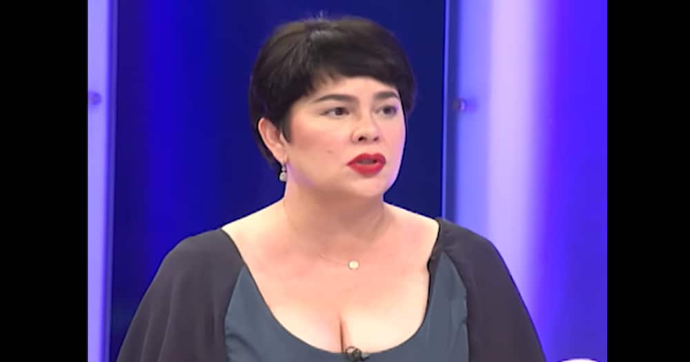Jaclyn Jose proud of daughter Andi; says she is 'too strong'