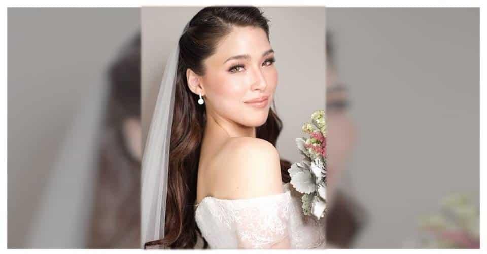 """Kylie Padilla, sa nakakalokang ginawa niya para sa pag-ibig: """"I got married"""""""