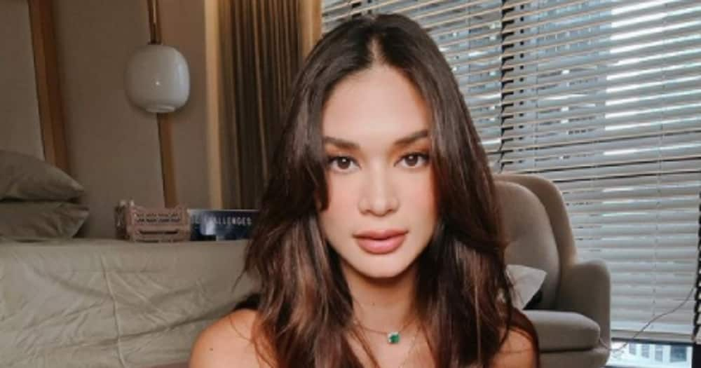 Pia Wurtzbach clarifies her tweet about Miss Vietnam after getting bashed