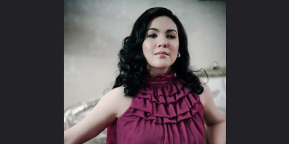 Claudine Barretto's brother takes risk to visit injured actress in St. Luke's