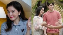 """Carmina Villaroel on Mavy Legaspi and Kyline Alcantara: """"Mas kampante ako"""""""