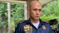 Robin Padilla's recent photo as Bato Dela Rosa triggers mixed reactions from netizens
