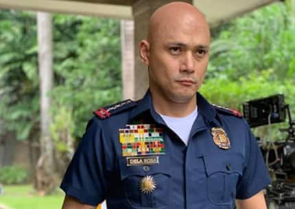 Robin Padilla's recent photo as Bato Dela Rosa triggers mixed reactions from netizens