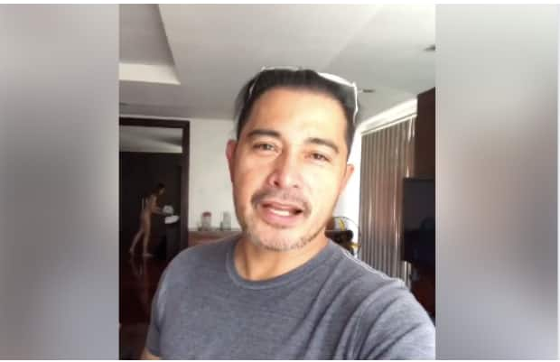 When you see it! Cesar Montano's birthday greeting goes viral